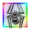 Spider Draw Pro icon