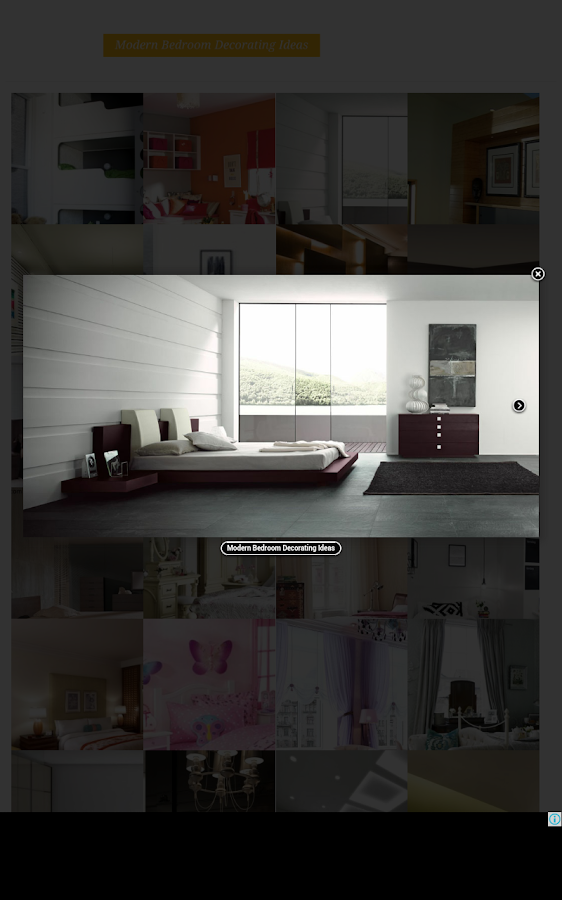 bedroom decor designs. Bedroom Decorating Designs  screenshot Android Apps on Google Play