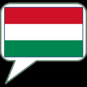 SVOX Hungarian/Magyar Mariska 通訊 App LOGO-硬是要APP