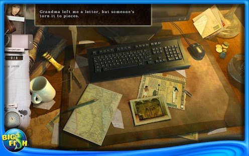 The Secret Legacy - screenshot thumbnail
