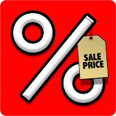 Sale Price Discount Calculator
