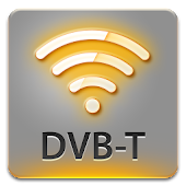Tivizen DVB-T Wi-Fi for Tablet