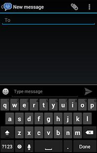 8sms (Stock Messaging, KitKat) Screenshot 6