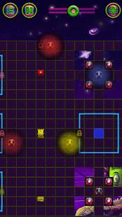 Flip the Aliens Free Screenshot