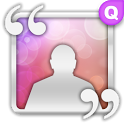WhoSaidThat? : Quiz and Learn icon