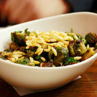 Momofuku Brussels Sprouts