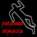 Asesinos en Serie Famosos logo