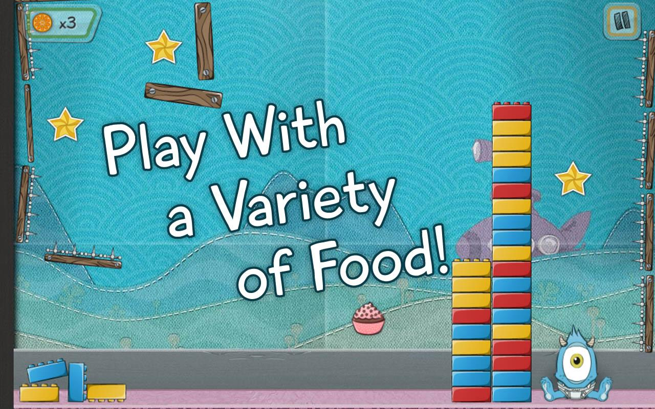 Gotta Feed Garp (Physics Game) - Android Apps on Google Play