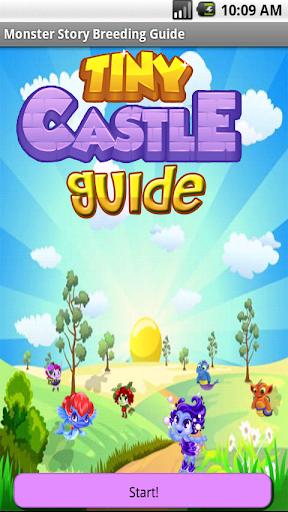 Breeding Guide Tiny Castle