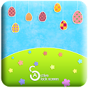 Active – Easter Bunnies Theme logo