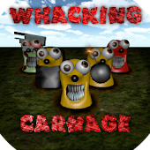 Whacking Carnage