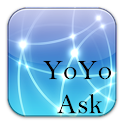 YoYoAsk(Demo) Ask with video logo