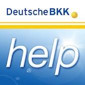 Deutsche BKK HelpApp