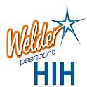 Welding Heat Input Helper icon