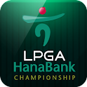 2011LPGA HanaBank Championship logo