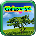 Galaxy S4 Nature Scenery HD icon