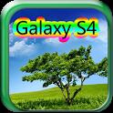 Galaxy S4 Nature Scenery HD icon