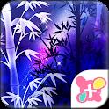 Cute Theme-Wishing Stars- icon
