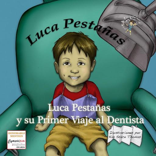 Luca Visita el Dentista