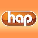 HAP ID Card logo