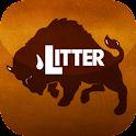 Litter Quality Propane icon