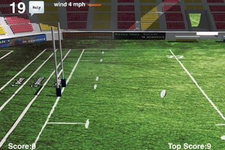 How to download Rugby Kick lastet apk for pc