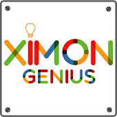 Ximon Genius - Simon Genius