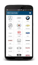 OBD2 Code Guide Apk Download Free for PC, smart TV