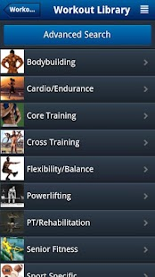 FitSync® - screenshot thumbnail