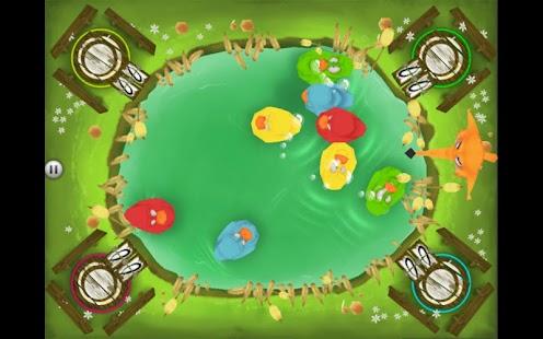 玩免費休閒APP|下載Duck Fishing app不用錢|硬是要APP