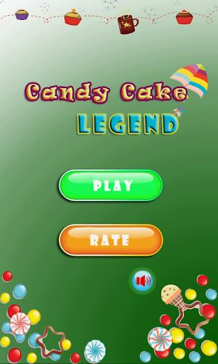 Candy Cake Legend