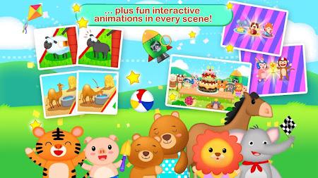 Toddler Maze 123 for Kids Free 2.4 screenshot 314745