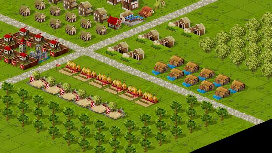 王座:战争和娱乐