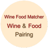 Wine Food Matcher