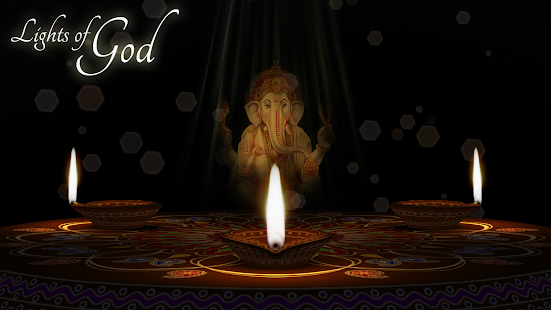 Lights Of God- screenshot thumbnail