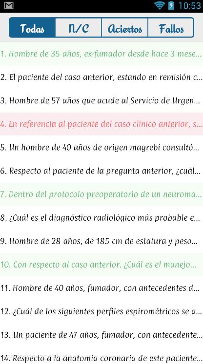 MIR-Medico-Interno-Residente 29