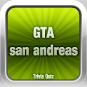 GTA San Andreas Quiz Free icon