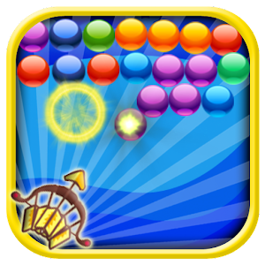 Bubble Shoot Classic for PC and MAC