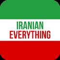 Iranian Everything icon