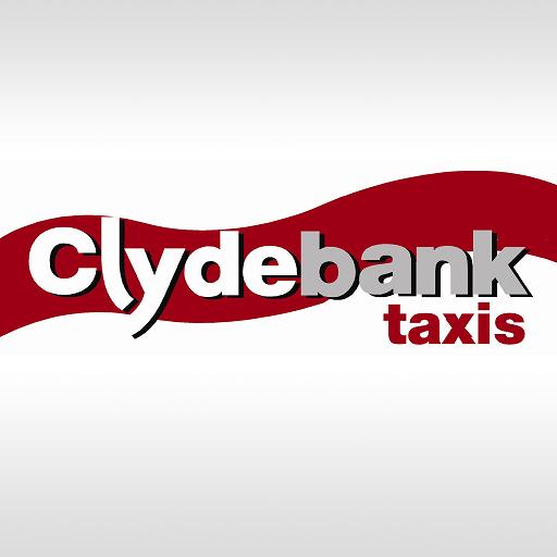 ClydebankTaxis LOGO-APP點子