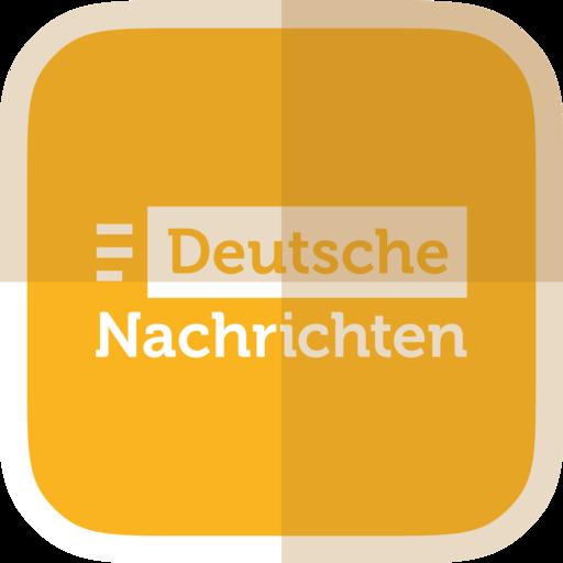 Deutsche Nachrichten LOGO-APP點子