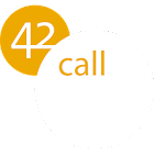 42call icon