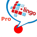 L-Lingo Learn Japanese Pro icon