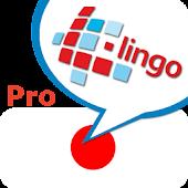 L-Lingo Learn Japanese Pro