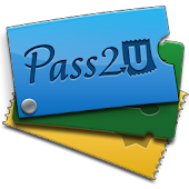 Pass2U - Passbook for Android