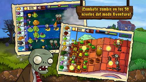 Plants vs. Zombies FREE  trampa 2