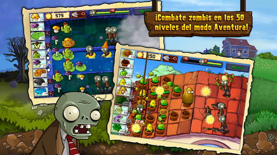 Plants vs. Zombies FREE (MOD) 2