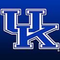 Kentucky Wildcats Clock Widget logo