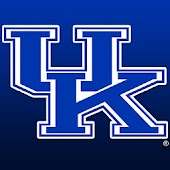 Kentucky Wildcats Clock Widget