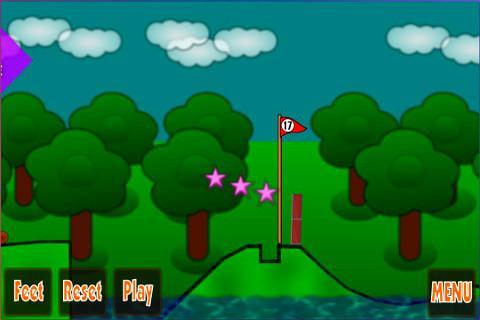 Mini Golf LINS